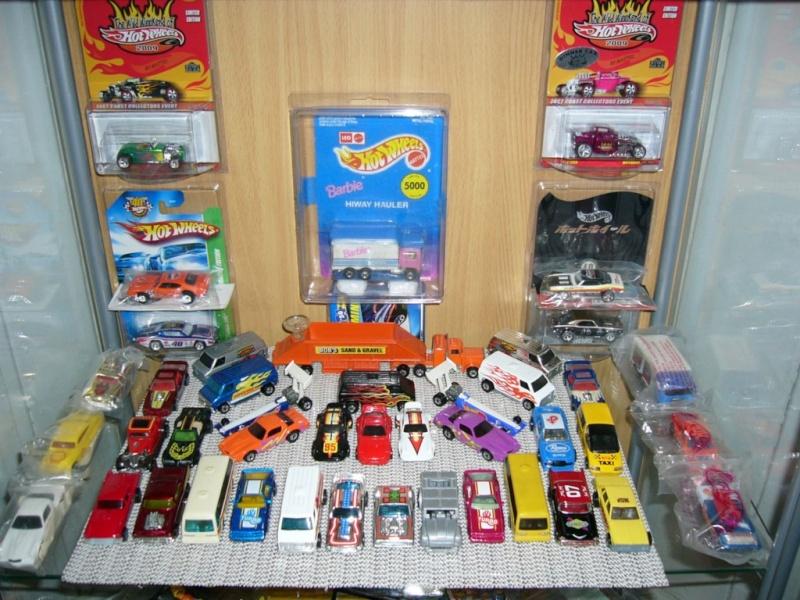 une partie de ma collection (présentoire) P1070422