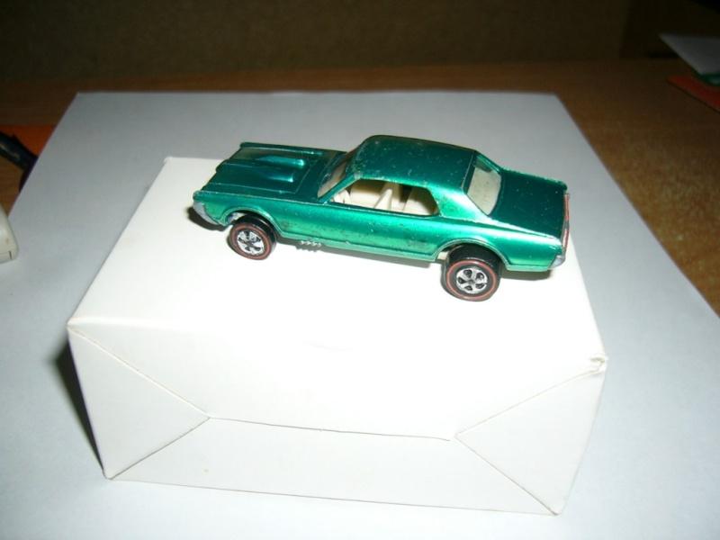 CUSTOM COUGAR  1968 P1070423