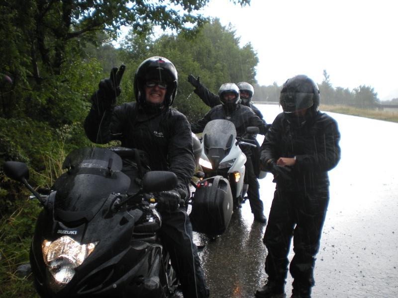 [CR] 6 jours dans le vercors 31/07 au 05/08/2010 Vacanc17