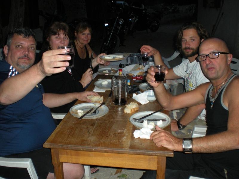 [CR] 6 jours dans le vercors 31/07 au 05/08/2010 Vacanc26