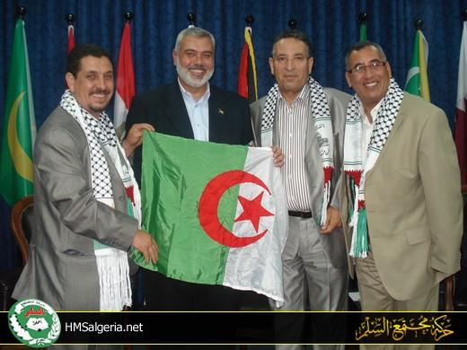 الكتلة البرلمانية : قافلة الجزائر تضع تاريخ 31أكتوبر موعدا لانطلاقها برا Ghazza11
