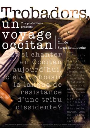 Productions audio-visuelles (film, télévision, documentaire) en occitan Trobad10