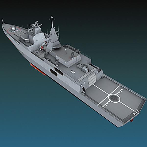 إيطاليا تخطف من فرنسا عقد تزويد الجزائر بسفن الإنزال  29_bmp10