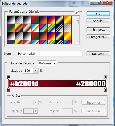 Créer un effet métallique sur texte avec Photoshop Creer_12