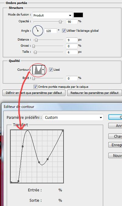 Créer un effet métallique sur texte avec Photoshop Creer_22