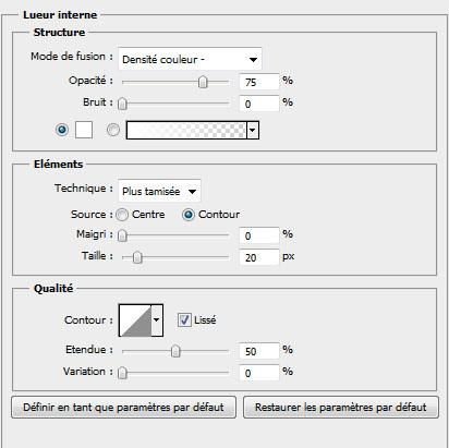 Créer un effet métallique sur texte avec Photoshop Creer_24