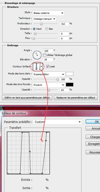 Créer un effet métallique sur texte avec Photoshop Creer_34