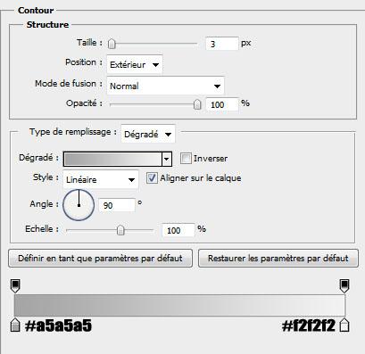 Créer un effet métallique sur texte avec Photoshop Creer_38