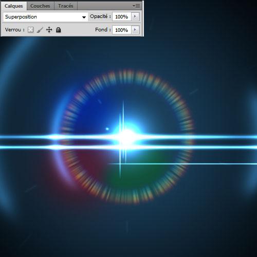 Créer un Halo avec Photoshop Creez_47