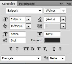 Les effets 3D sur texte avec Photoshop et Illustrator Les_ef13