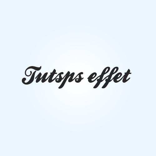 Les effets 3D sur texte avec Photoshop et Illustrator Les_ef14