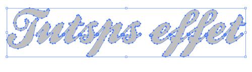 Les effets 3D sur texte avec Photoshop et Illustrator Les_ef21