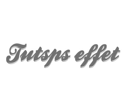 Les effets 3D sur texte avec Photoshop et Illustrator Les_ef25