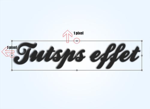 Les effets 3D sur texte avec Photoshop et Illustrator Les_ef42