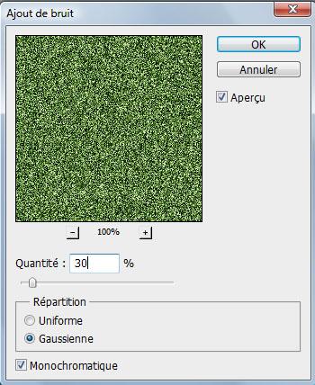 Créer une texture d'herbe impressionnante avec Photoshop Montag27