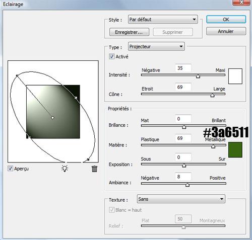 Créer une texture d'herbe impressionnante avec Photoshop Montag48
