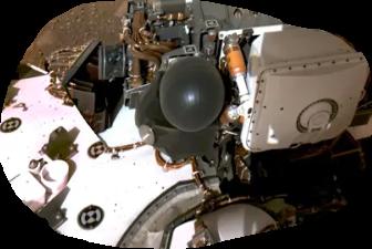 Mars 2020 (Perseverance) : exploration du cratère Jezero - Page 3 Captur10