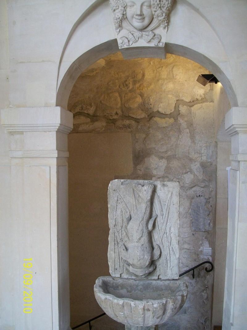 Musée du Barreau de Paris  Chat1_17