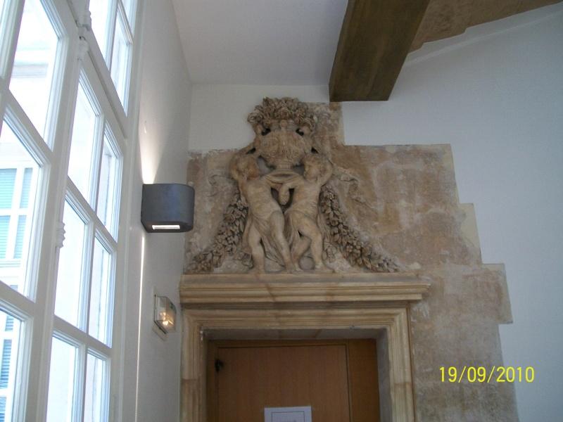 Musée du Barreau de Paris  Chat1_19