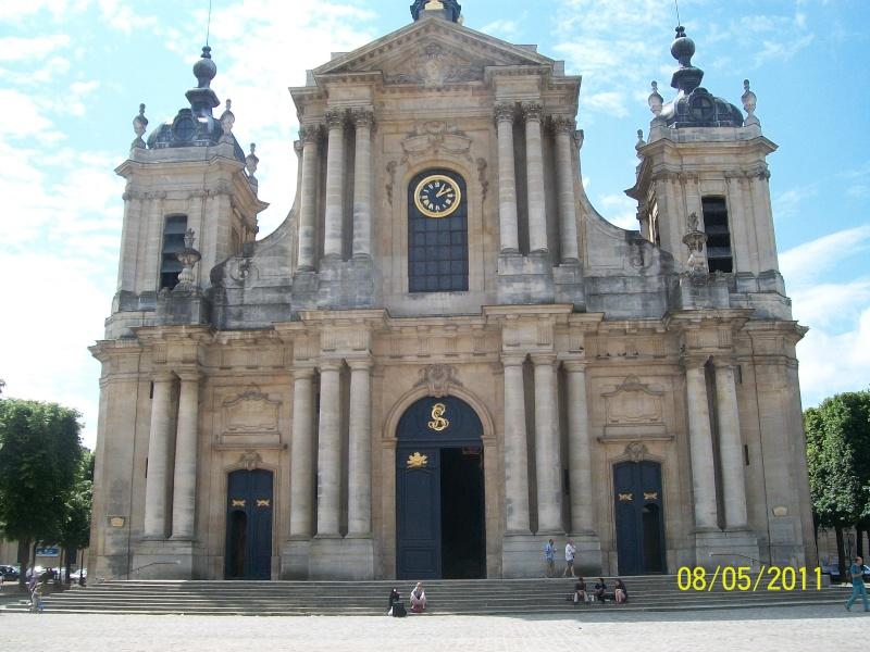 Cathédrale Saint Louis de Versailles Photo166