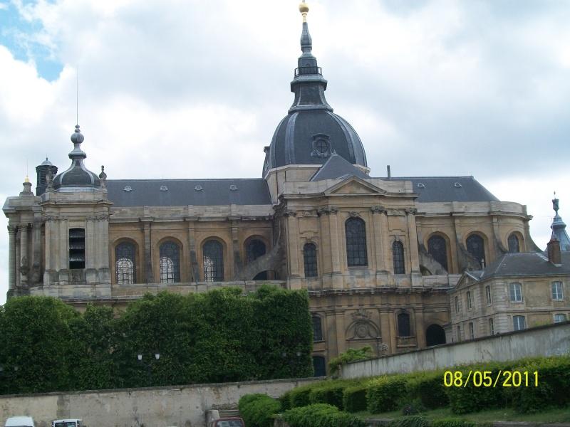 Cathédrale Saint Louis de Versailles Photo167