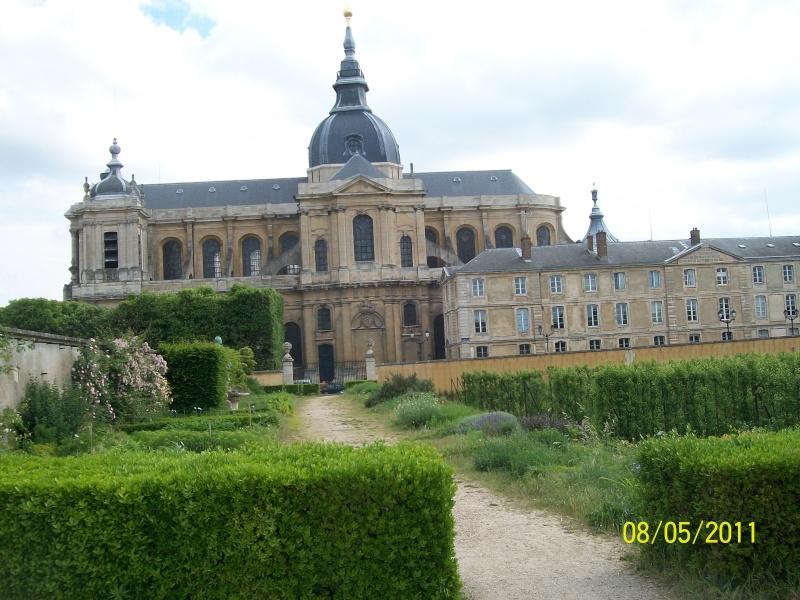Cathédrale Saint Louis de Versailles Photo168