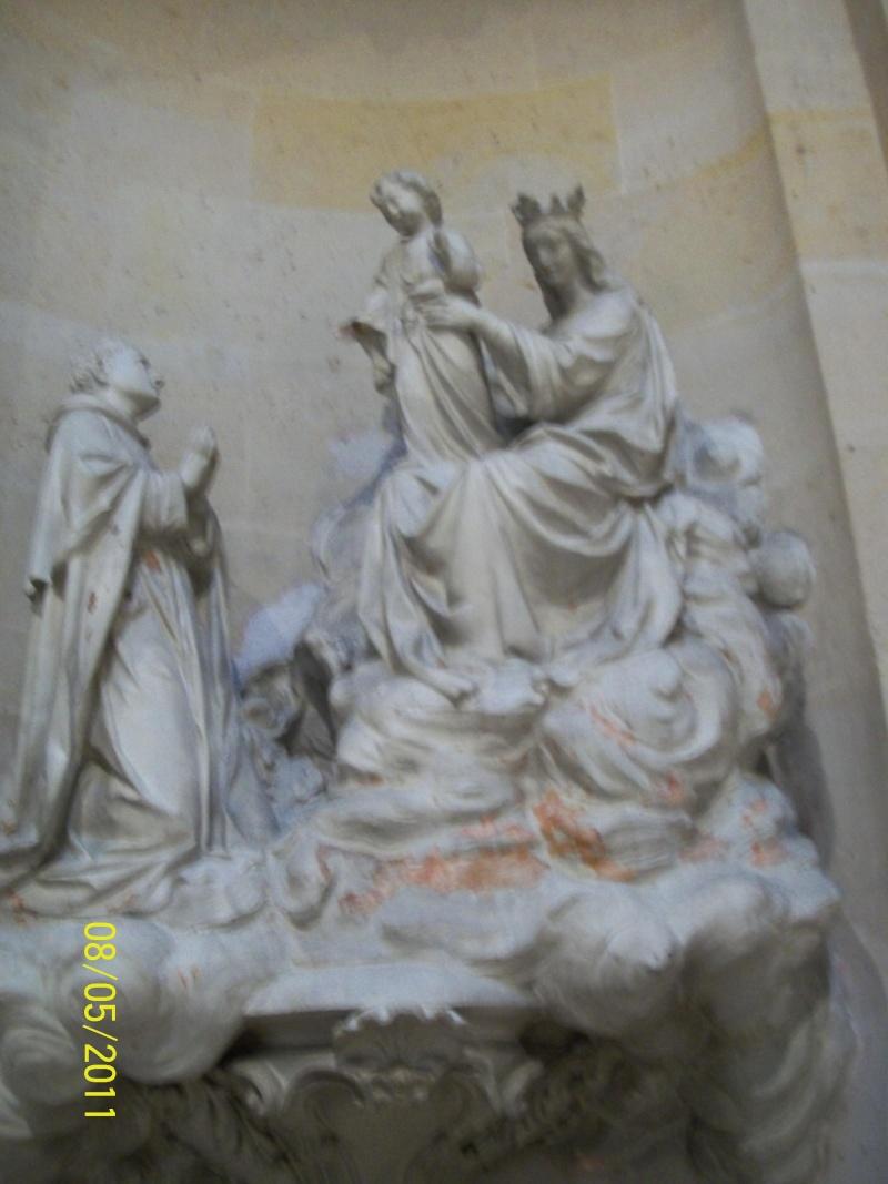 Cathédrale Saint Louis de Versailles Photo172