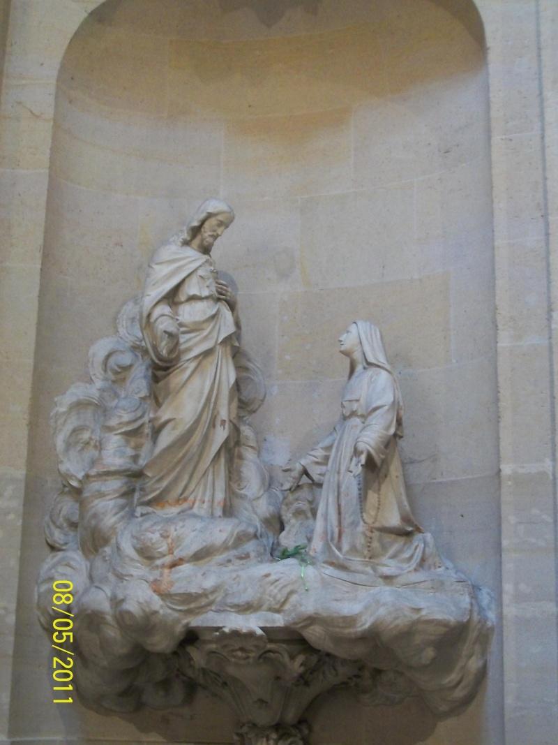 Cathédrale Saint Louis de Versailles Photo173