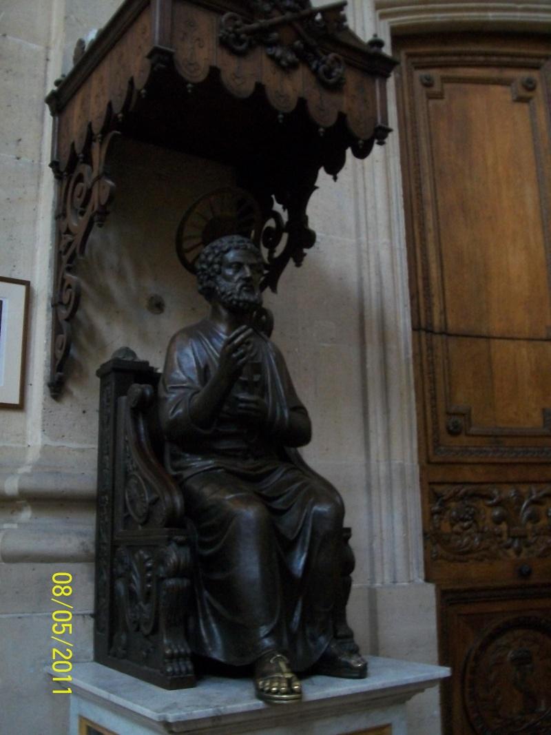 Cathédrale Saint Louis de Versailles Photo174