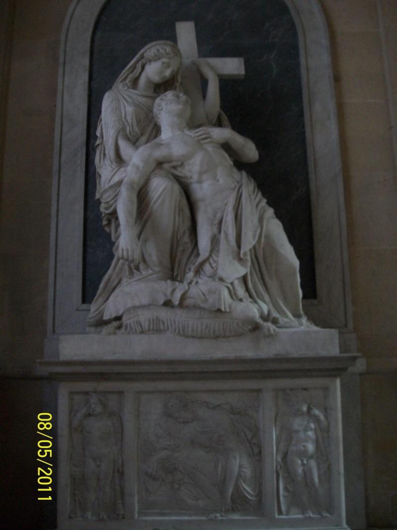 Cathédrale Saint Louis de Versailles Photo175
