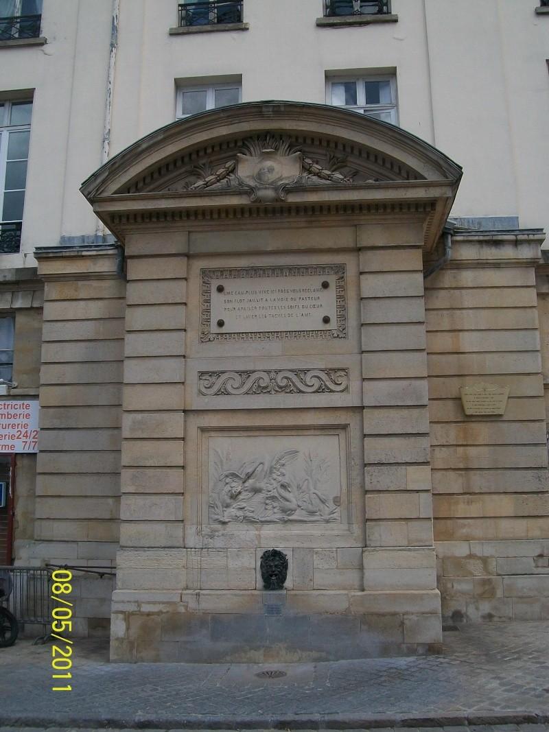Cathédrale Saint Louis de Versailles Photo180