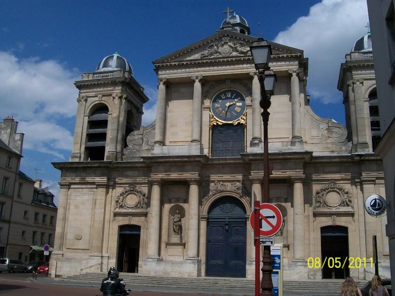 Notre Dame de Versailles Photo215