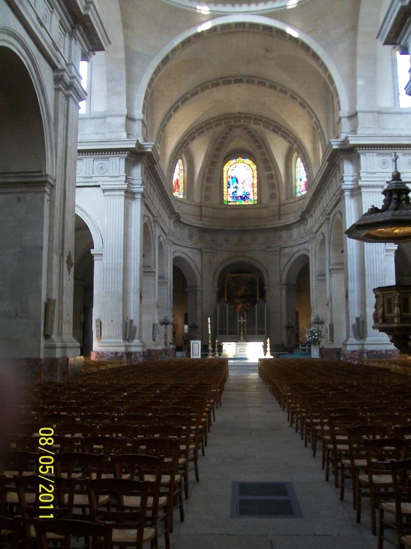 Notre Dame de Versailles Photo216