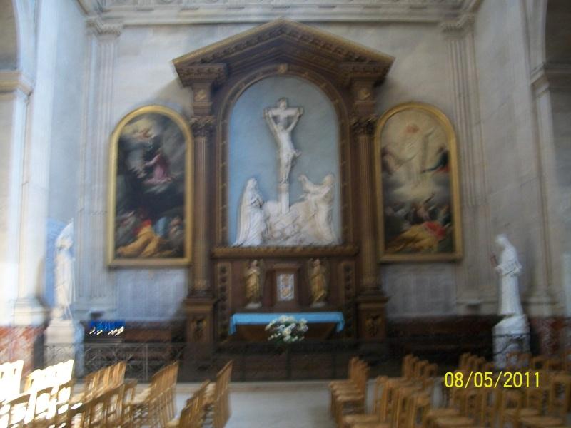 Notre Dame de Versailles Photo218