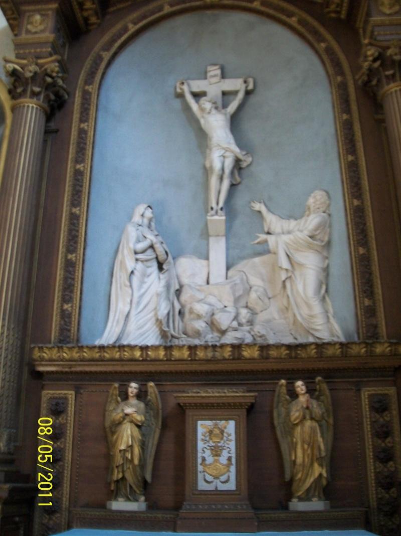 Notre Dame de Versailles Photo219