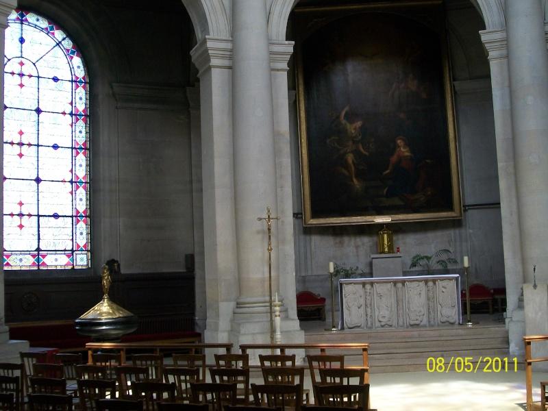Notre Dame de Versailles Photo221