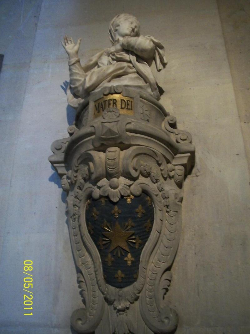 Notre Dame de Versailles Photo223