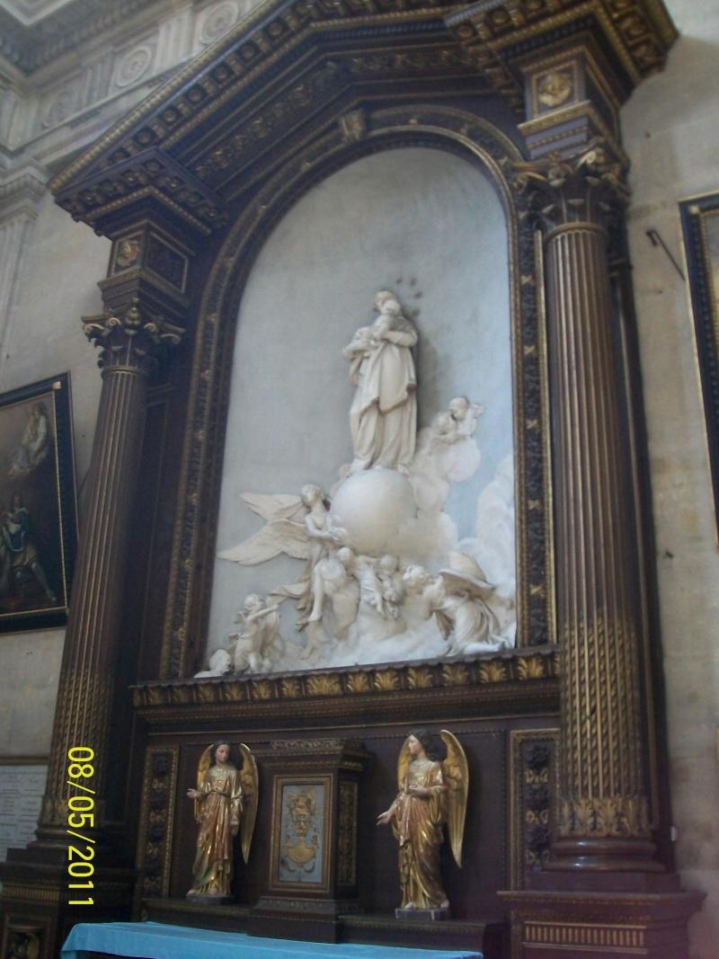 Notre Dame de Versailles Photo224
