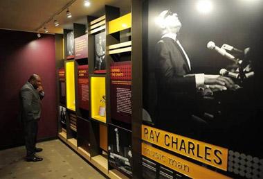 RAY CHARLES Raycha10