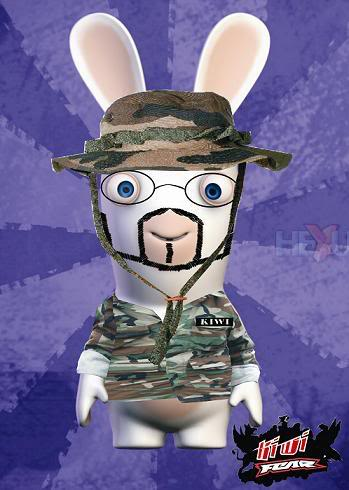Les lapins Logoki10