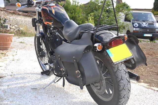 Sportster XL883R Annonc12