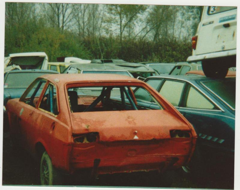 Stock Car 18200010