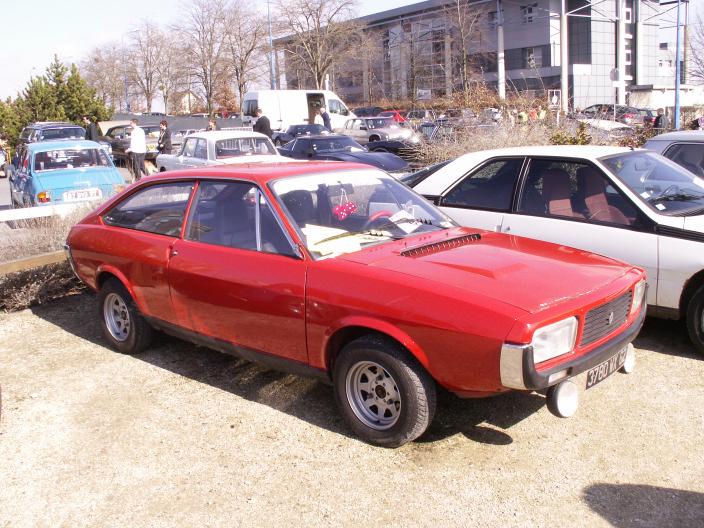 Mes anciennes autos et celles actuelle  Img38610