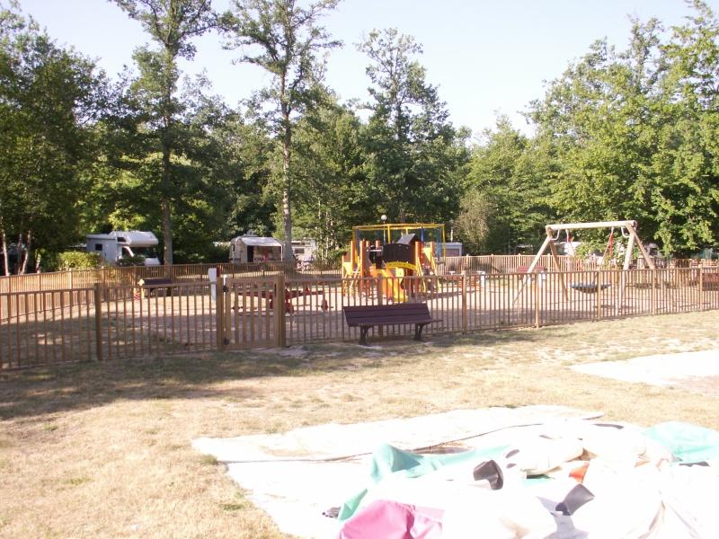 Camping La Grande Tortue à Candé sur Beuvron (41) Pict0020