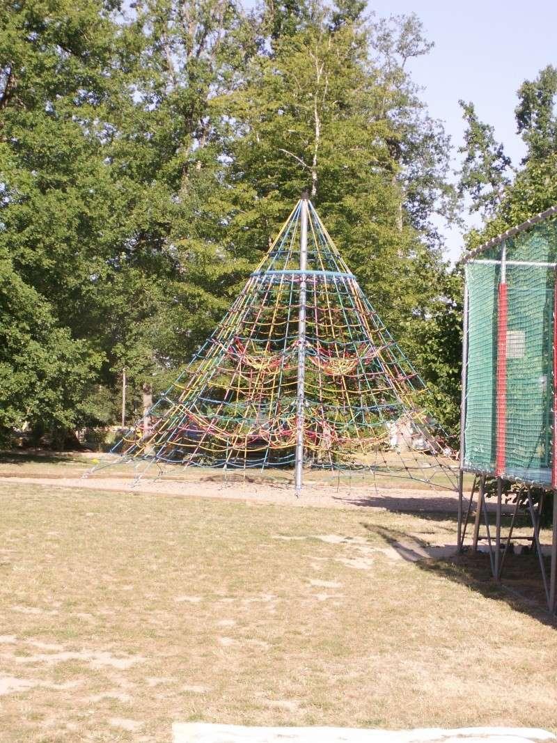Camping La Grande Tortue à Candé sur Beuvron (41) Pict0021