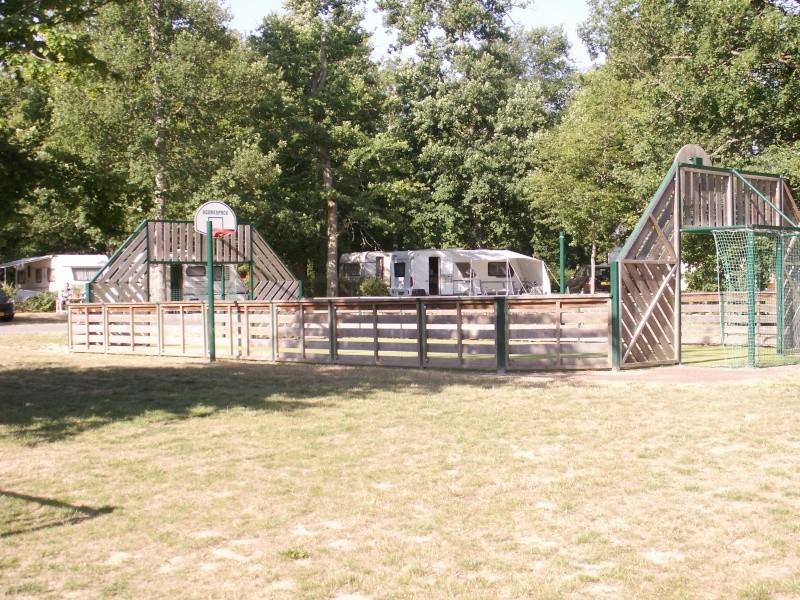 Camping La Grande Tortue à Candé sur Beuvron (41) Pict0022