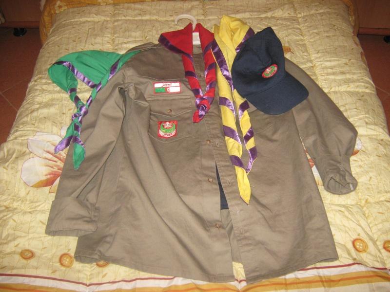 الباس الكشفي الخاص بجمعية قدماء الـ ك إ ج Setif_13