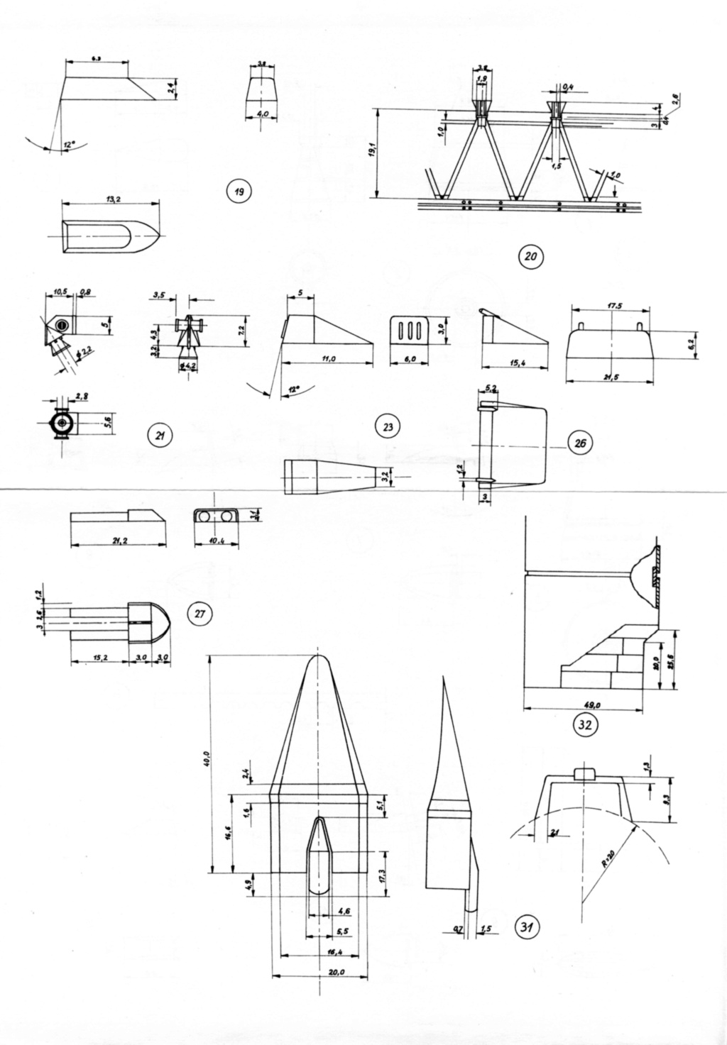 Vostok R7 Vostok10