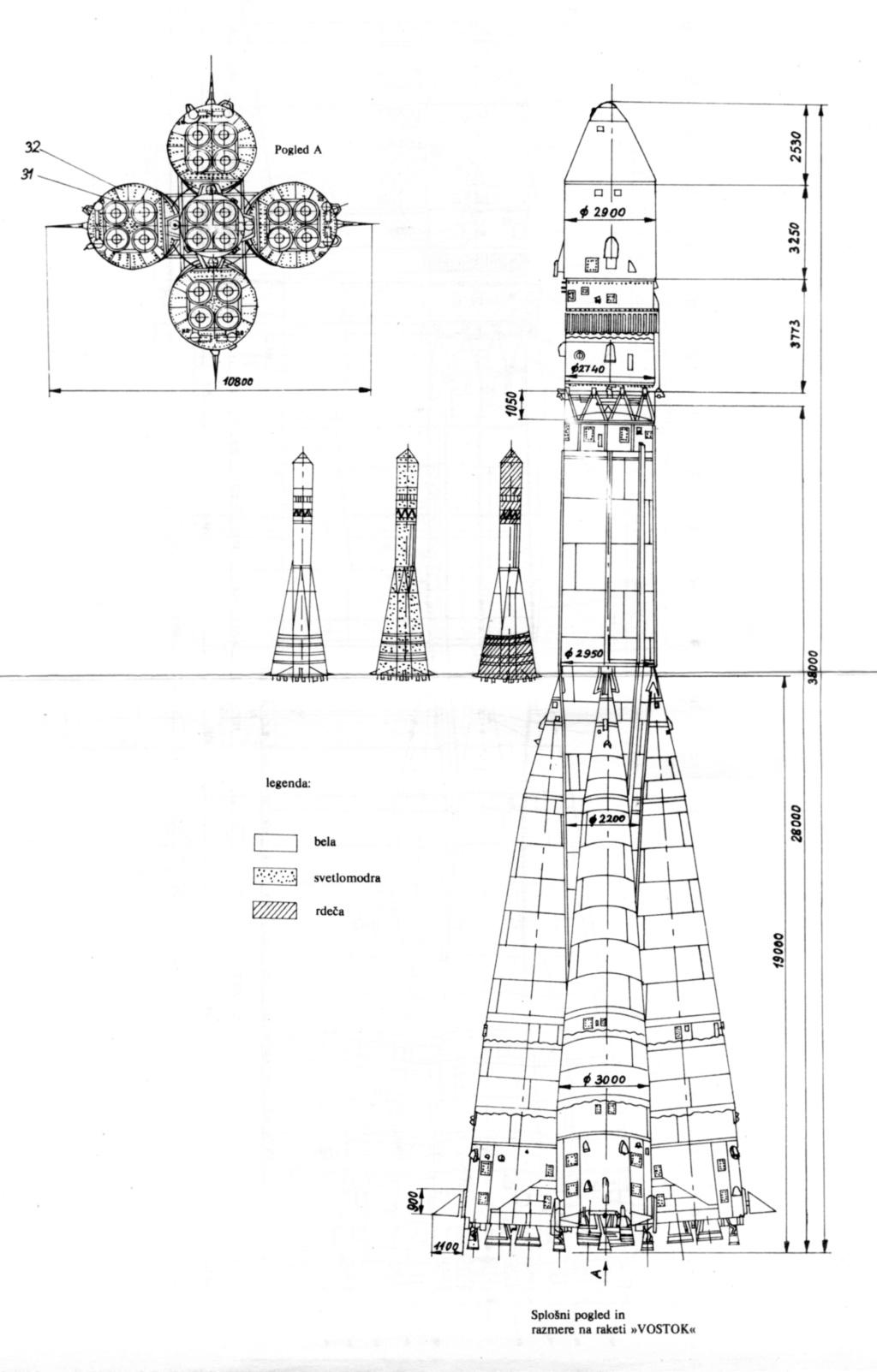 Vostok R7 Vostok12