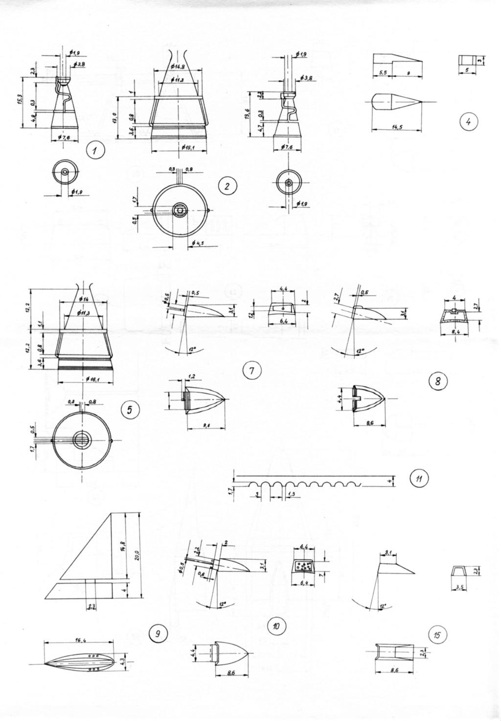 Vostok R7 Vostok13